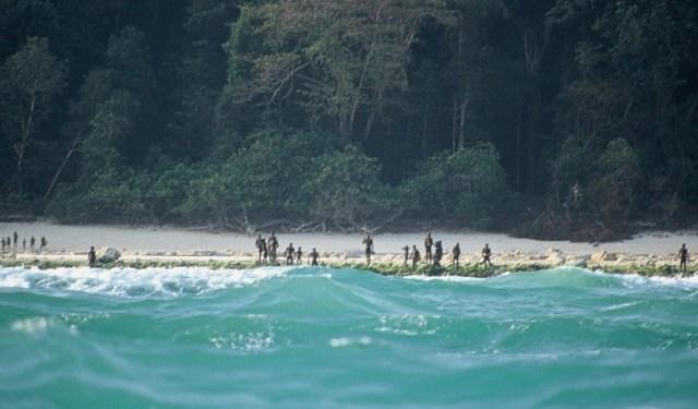 Миссионер из США был убит уникальным племенем на островах в Индийском океане