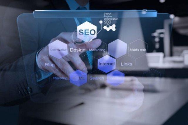Самое эффективное и быстрое продвижение сайта от нашей компании