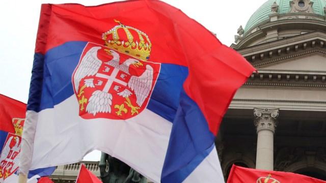Россия создает опасный прецедент с Сербией
