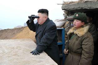 #Сеулнаш: в КНДР разработали план захвата Южной Кореи