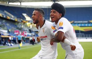 Лига Европы: Севилья и Байер уверенно выходят в четвертьфинал
