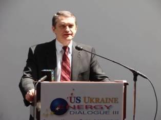 Президент предложил Олега Шамшура на пост главы МИДа