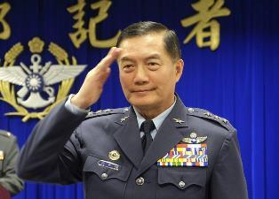 В авиакатастрофе на Тайване погибло военное руководство страны