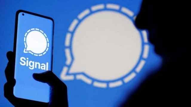 Facebook заблокировал Signal за информацию о сборе соцсетью пользовательских данных