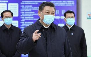 Разведка США: Китай скрывал пандемию коронавируса, чтобы успеть закупить ср ...