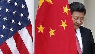 Китай вводит ответные пошлины против США