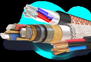 Силовой алюминиевый кабель с бумажной изоляцией. Характеристики, области пр ...