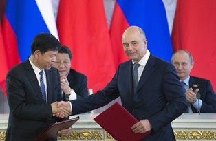 Минэкономразвития РФ: Россия будет жить в долг до 2019 года