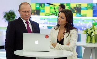 Главред Russia Today накручивает просмотры на YouTube через порносайты