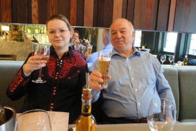 The Sunday Times: пострадавшие в Солсбери Скрипали уехали в Новую Зеландию