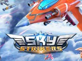 Повелители неба: обзор игры Sky Strikers от клуба Вулкан