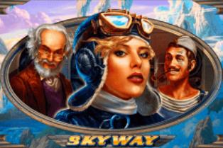 Легенды авиации: обзор игры Sky Way