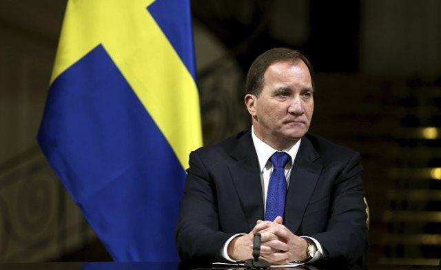 Премьер Швеции не видит необходимости останавливать Северный поток-2