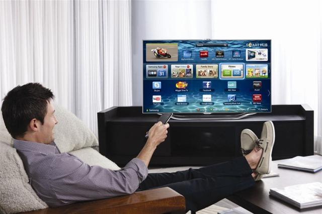 Smart TV Samsung UE32K
