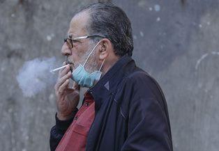 RFI: среди заболевших коронавирусом оказалось чрезвычайно мало курильщиков