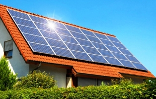 Солнечные батареи для дома: за и против
