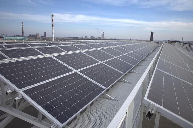 Швейцарский инвестор готов профинансировать украинскую сферу энергоэффективности