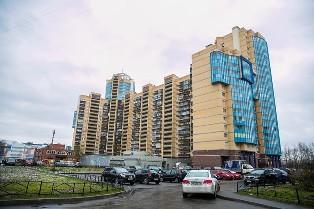 Недвижимость Санкт-Петербурга: рынок достиг пика?
