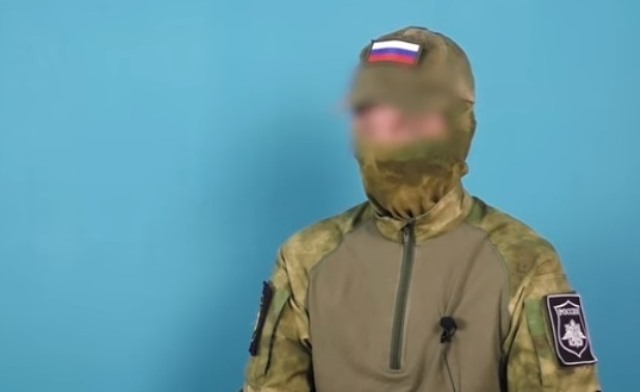 Спецназ РФ тестируют на готовность стрелять по митингующим