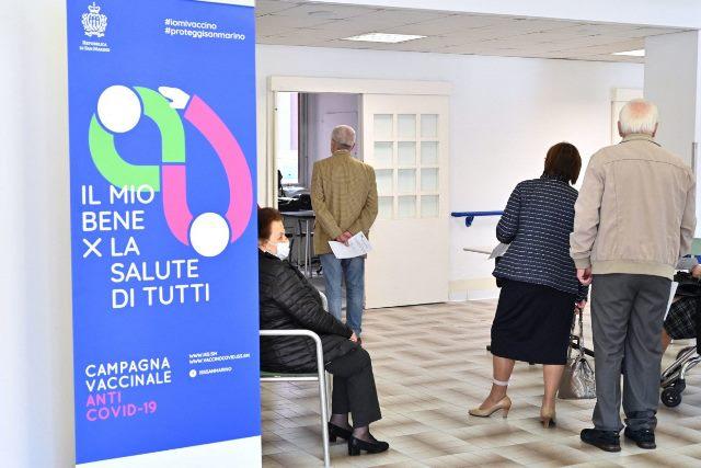 После вакцинации «Спутником V» Сан-Марино стало первой страной Европы без COVID