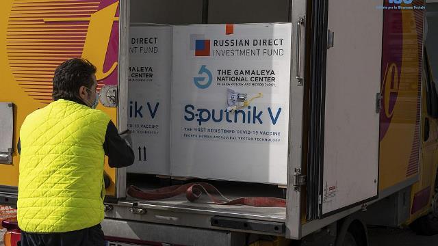 Reuters: в ЕС ведутся разговоры о закупке российской вакцины Спутник V