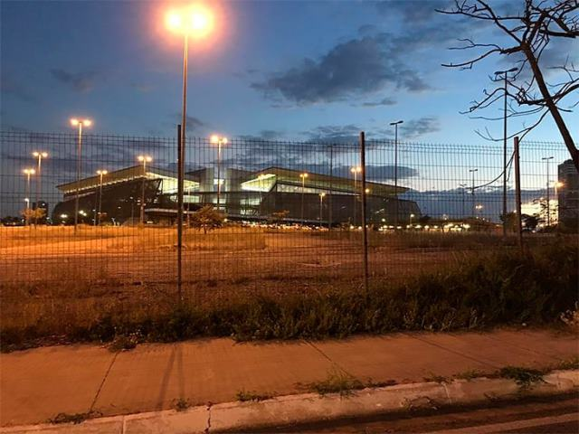 Упадок и пустые трибуны: что происходит с новыми стадионами после ЧМ?