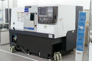Производственные станки с ЧПУ