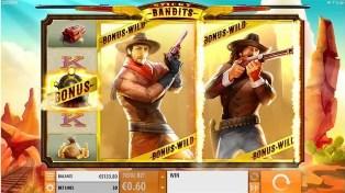 Веселый Дикий Запад: обзор игры Sticky Bandits