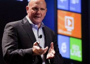 Конец эпохи: Гендиректор Microsoft Стив Балмер уходит со своего поста