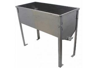 Применение столов для распечатки рамок