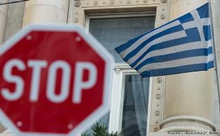 Между Грецией и Австрией разразился дипломатический скандал из-за мигрантов