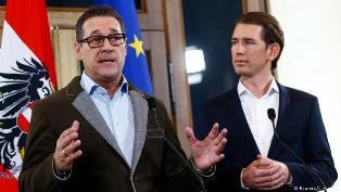 Праворадикалы и курильщики: чего ждать от нового правительства Австрии?