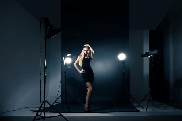 Освещение для фотостудии