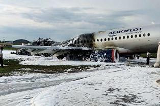 Sukhoi Superjet 100: самый опасный пассажирский самолет?
