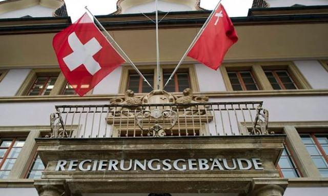 Швейцария закрыла дело об отмывании денег из РФ по делу Магнитского