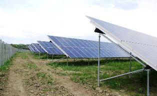 Во Львовской области запускают третью очередь солнечной электростанции