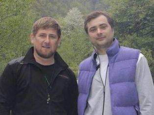Кадыровцы уступают ФСБ в борьбе за власть в России?