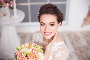 Естественная красота и гармония: основные правила свадебного макияжа