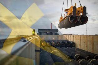 Швеция выступила против строительства Северного потока-2