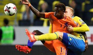 ЧМ-2018: мучения Швеции без Ибрахимовича, Швейцария шокирует Португалию