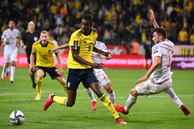 ЧМ-2022: Швеция обыграла Испанию, Италия расписала ничью с болгарами