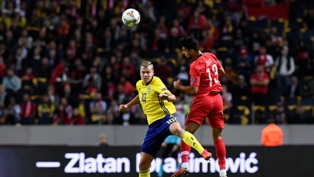 Лига Наций: невероятная победа Турции, Португалия обыграла Италию