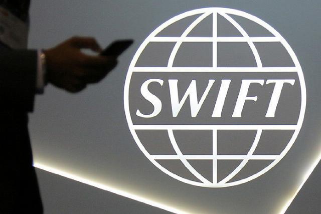 США угрожают РФ отключением от SWIFT, если она не отпустит украинских моряков