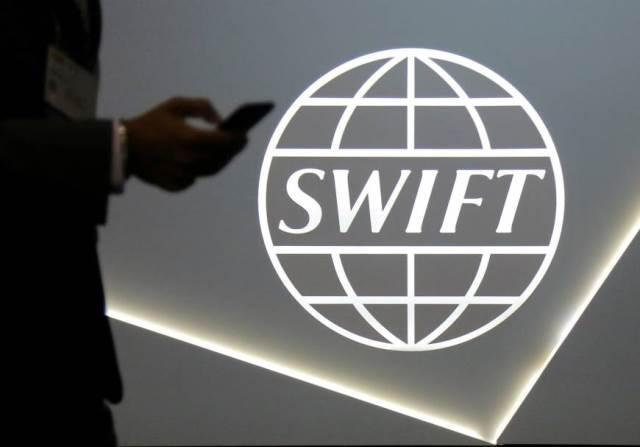 США могут инициировать отключение РФ от SWIFT