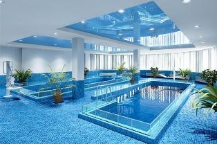 Тестируем системы безопасности для бассейна