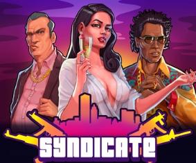 Уличные разборки: обзор игры Syndicate от Вулкан Онлайн