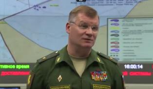 Российские ПВО против Томагавк