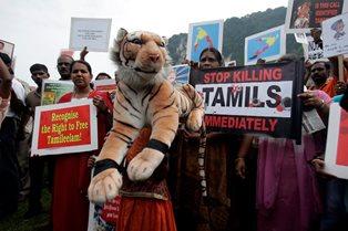 Тамилы, радикалы и ИГ: что происходит на Шри-Ланке?