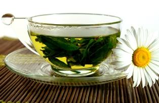В Великобритании определили самые полезные травяные чаи