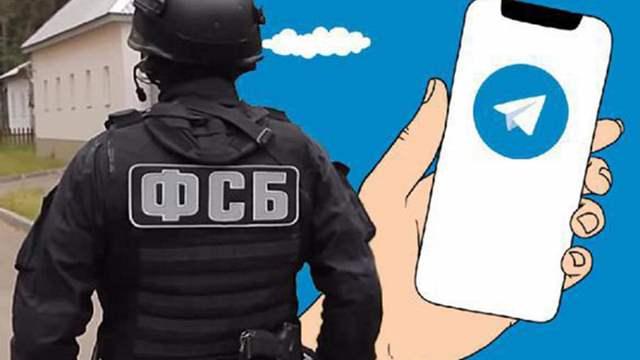 Telegram больше не безопасен: в РФ судят 19-летнего парня за сообщение в чате